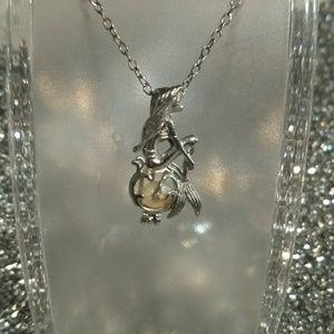Jewelry - Mermaid Freshwater Pearl Necklace